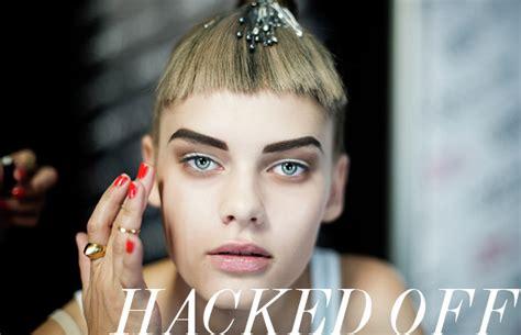 3 Freaky Fringes / Hair Extensions Blog   Hair Tutorials