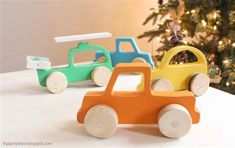 awesome diy toy car projects