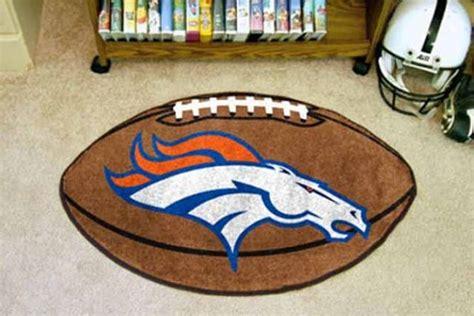 large football rug fanmats 5755 fanmats nfl football rugs free shipping
