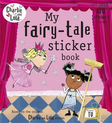lola a novel books and lola my tale sticker book 9780141331553