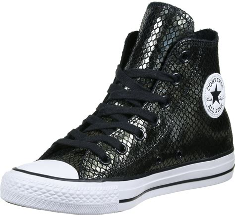 Converse High Klasik Black converse all hi w shoes black