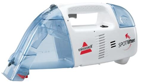handheld rug cleaner review bissell 1715u spotlifter cordless handheld carpet cleaner this usa