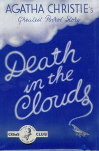 0008129533 death in the clouds death in the clouds wikipedia