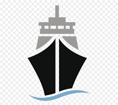 cargo boat clipart container ship cargo ship clip art silhouette ferry png