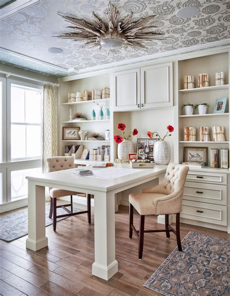 Home Office Design Denver 10 Beautiful Home Offices The Charming Detroiter