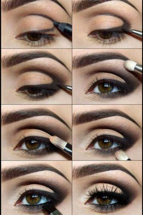 Eyeshadow Wardah Smokey of smokey eye makeup makeup photo 33558142 fanpop