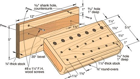 Diy Wood Projects Free Plans