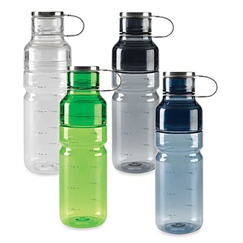 bed bath and beyond water bottle oxo good grips 174 24 ounce water bottles bed bath beyond
