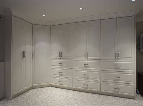 Customised Wardrobes by Custom Cabinetry Solutions Storage Solutions 4u Serving Mississauga Toronto Brton Gta