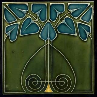 art nouveau bathroom tiles 1000 images about master bed and bath ideas on pinterest
