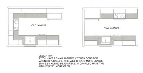 sle kitchen floor plans ideas for kitchen remodeling floor plans roy home design