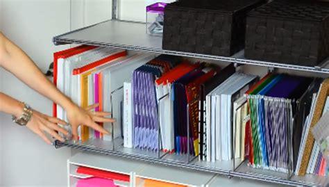 Rangement Sac à Astuce by 14 Astuces Pour Optimiser Votre Rangement Astuces De