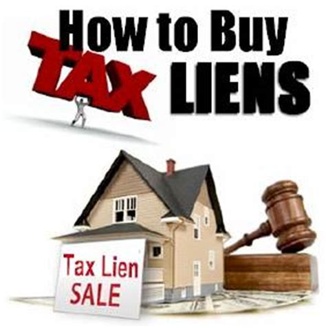 how to buy tax liens school of real estate