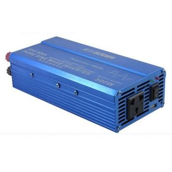 Inverter Panel Surya inverter sine wave 500w