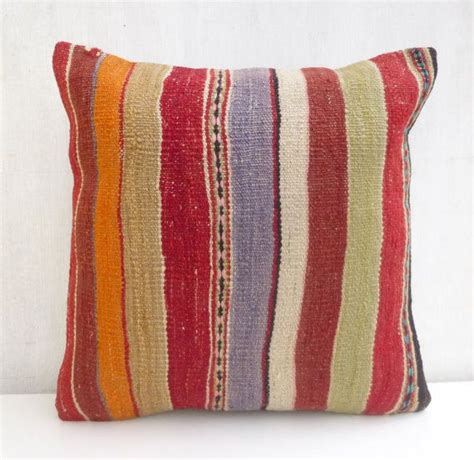 kilim pillows on pinterest throw pillows couch bohemian striped kilim throw pillow throw pillows products and
