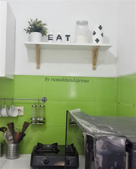 Rak Mini 42 model rak dapur minimalis modern terbaru 2018 dekor rumah