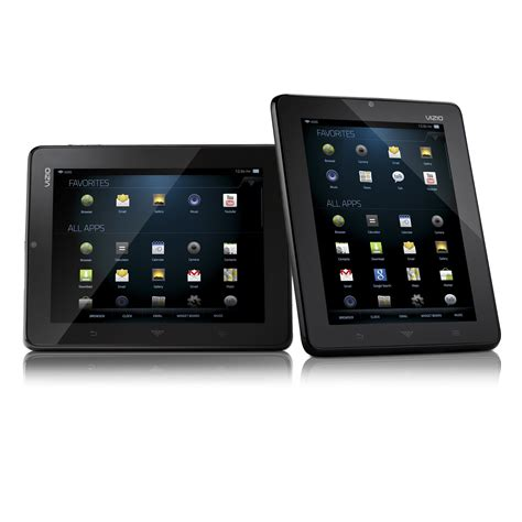 8 android tablet vizio 8 inch android tablet of its to get hulu plus