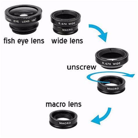 mobile lens universal clip mobile lens lens for samsung galaxy