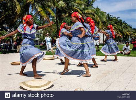 traditional haitian costumes florida miami haitian dancers costume