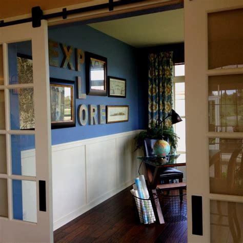 hanging doors on tracks 15 best images about hanging door on pinterest