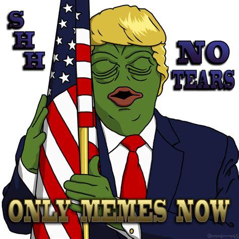 Trump Pepe Memes - pepe 4 trump dank pepes for the dankest candidate