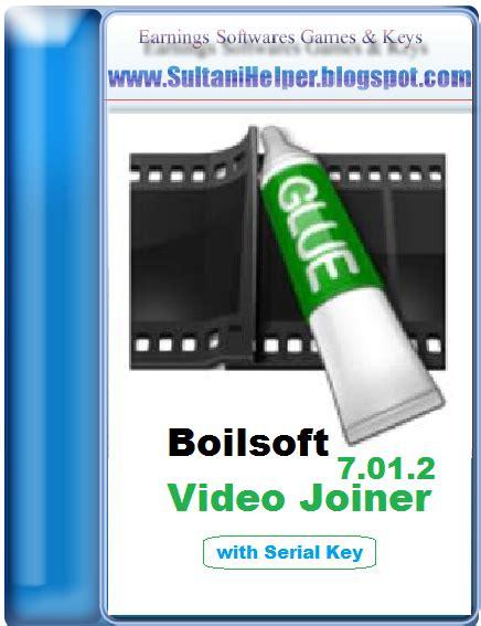 boilsoft video joiner full version free download download free boilsoft video joiner 7 01 2 full version