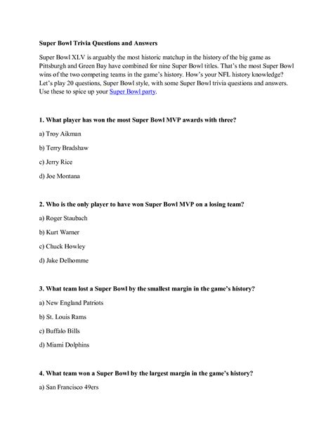 printable trivia questions and answers html autos weblog football trivia questions and answers html autos weblog
