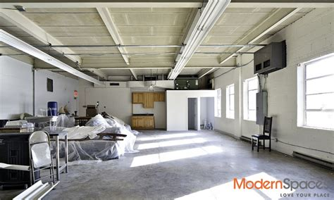 office loft prime lic location loft office space modernspaces nyc
