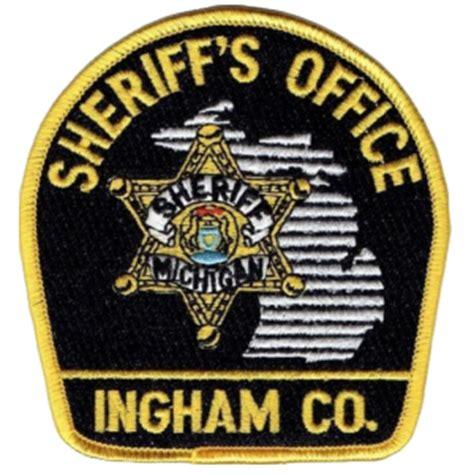 deputy sheriff grant william whitaker ingham county