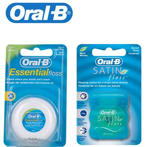 Jual Benang Gigi B by Jual Benang Gigi B Essential Floss Dental Floss