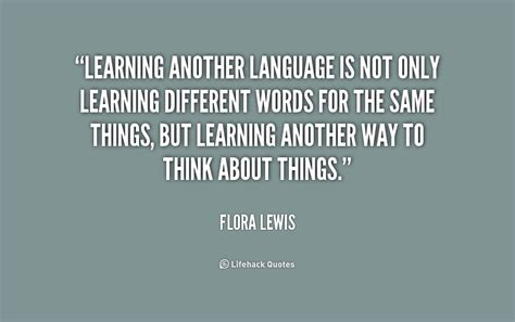 8 Great Foreign Languages To Learn by Different Language Quotes Image Quotes At Hippoquotes