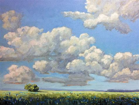 tutorial watercolor clouds painting clouds tutorial pdf linda blondheim florida