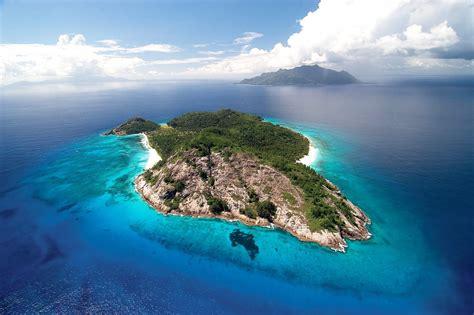 north island seychelles travel information the inner