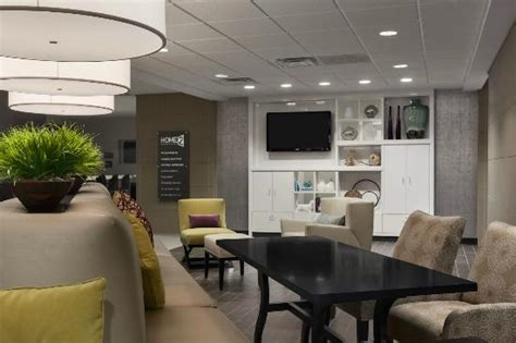 home2 lobby area picture of home2 suites by