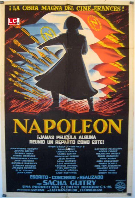 Humm3r Napoleon Original quot napoleon quot poster quot napoleon quot poster