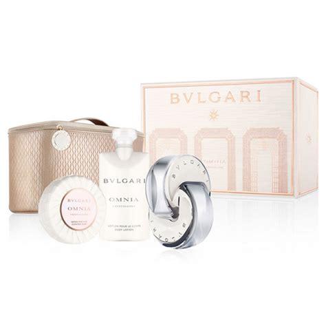 Bvlgari For Giftset 1 bvlgari omnia crystalline 4 pcs gift set for fragrancecart
