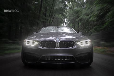 Bmw Road by 2015 Bmw M4 Coupe Road Test