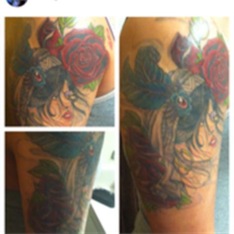 tattoo removal in fayetteville nc chop shop 23 photos 2945 mills rd