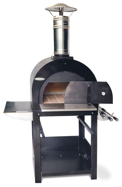 forni per pizze da giardino forno a legna da giardino prefabbricato mekan info