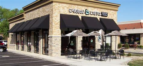Caribou Coffee Building   Vancon