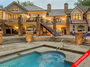dakota house the most expensive homes in every state revealed by