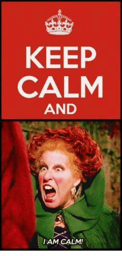 Calm Meme - keep calm and am calm funny meme on sizzle
