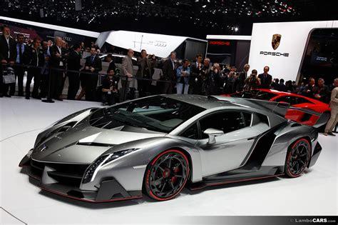 Lamborghini Aventador Vs Veneno Veneno Lamborghini Veneno 48 Hr Image At Lambocars