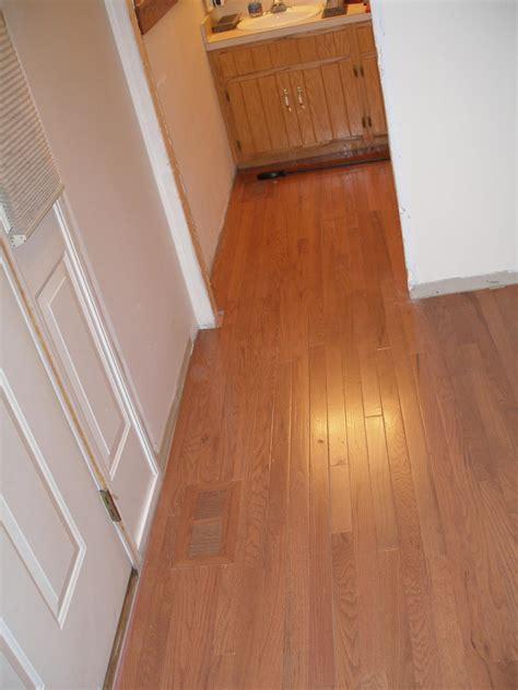 Hardwood Floor Trim Hardwood Floor Trim Modern House