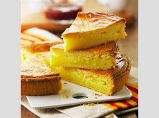 Découvrez la recette traditionnelle du gâteau basque Gateau De