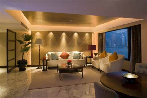 wohnzimmer beleuchtung 61 coole beleuchtungsideen f 252 r wohnzimmer archzine net