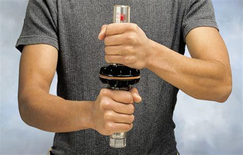 Power Wrist Exerciser power flexor wrist exerciser coast