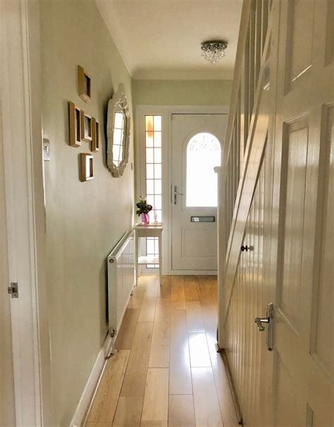 How To Decorate A Small Narrow Hallway