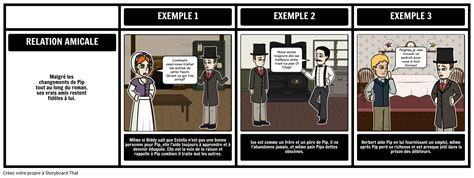 theme exles in great expectations th 232 me great expectations storyboard by fr exles