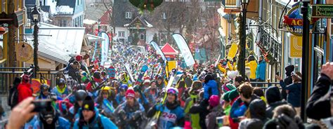 Links To Stalk 12 by Links To Follow The Tremblant 24h Of Skiing Tremblant